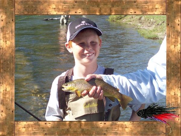 Utah fly fishing utah fishing utah fly fishing guide for Fly fishing park city utah